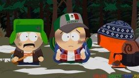 15 сезон 9 серия: Последний из Мексикан