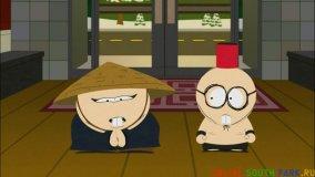 12 сезон 8 серия: Китайская пробрема