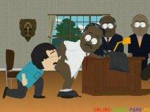 11 сезон 1 серия: Извинения перед Джесси Джексоном
