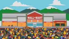 8 сезон 9 серия: Кое-что о том, как пришёл Wall-Mart
