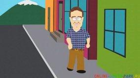 6 сезон 2 серия: Джаред и его СПИД