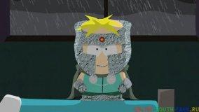 6 сезон 6 серия: Профессор Хаос