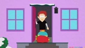 5 сезон 1 серия: Скотт Тенорман должен умереть
