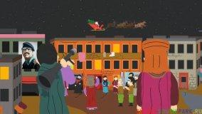 6 сезон 17 серия: Убить Санта-Клауса