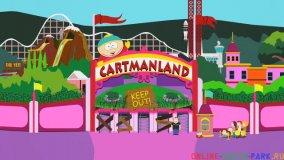 5 сезон 6 серия: Картманлэнд