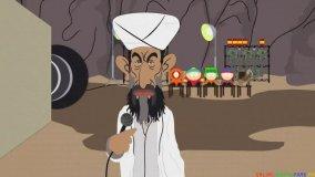 5 сезон 9 серия: У Усамы бен Ладена вонючие штаны