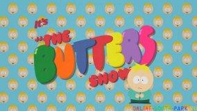 5 сезон 14 серия: Собственный эпизод Баттерса