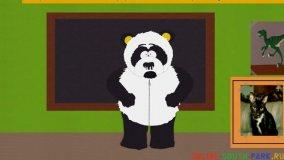 3 сезон 6 серия: Панда сексуальных домогательств