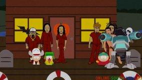 3 сезон 12 серия: Отличная загадка группы Korn о пиратском призраке