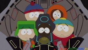 3 сезон 11 серия: Кошмарный Марвин в космосе