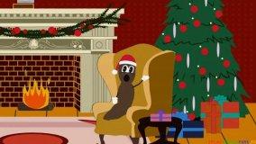 3 сезон 15 серия: Классические рождественские песни от мистера Хэнки