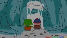 2 сезон 18 серия: Доисторический ледяной человек