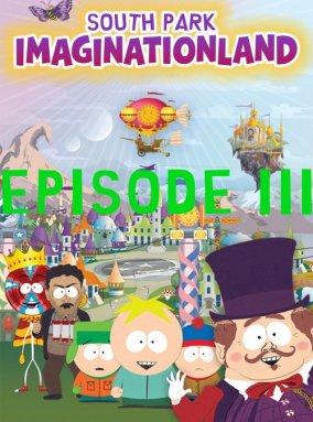11 сезон 12 серия: Воображляндия, эпизод III